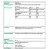 Dextro Energy Liquid Gel - Nutrición deportiva - Apple 18 x 60ml gris/verde